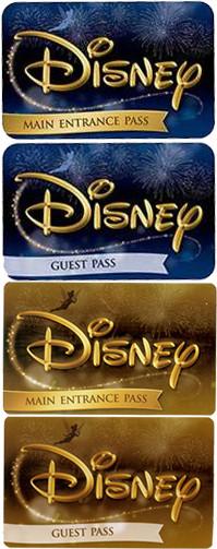 Calendrier Pass Disney.Block Out Dates